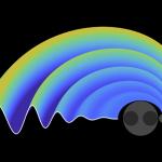 Физик научился аналитически рассчитывать параметры гравитационных волн двойной системы