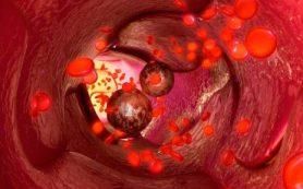 Ученые разрабатывают технологию захвата опухолевых клеток
