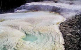 Камни в форме пасты «феттуччине» могут указывать на присутствие жизни на Марсе