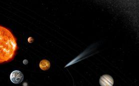 ЕКА подготовит новую миссию для оперативного перехвата еще не открытой кометы