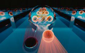 Топологический сверхпроводник обеспечил идеальное туннелирование