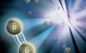 Исследователи ИТЭФ РАН и ИЯФ СО РАН раскрыли один из секретов рождения материи и антиматерии