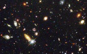 Ранняя темная энергия решит проблему постоянной Хаббла