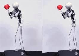 Роботов из проволоки обучили плавным движениям