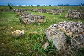 Первая столица Золотой Орды обходилась без башен и стен