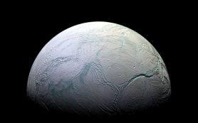 Жизнь на ледяных планетах напоминает микробов подводного гавайского вулкана