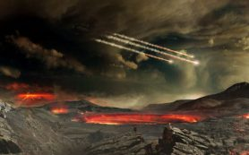Смертоносные цианиды могут помочь глубже понять раннюю жизнь на Земле