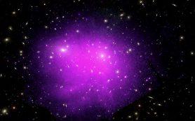 Молоко или мед? Астрономы изучают состояние горячего газа в скоплениях галактик
