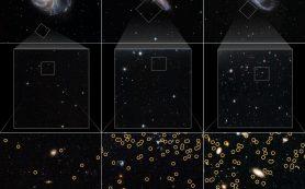Новые измерения постоянной Хаббла только усиливают таинственность