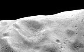ЕКА подтверждает, что астероид 2006 QV89 не врежется в Землю в этом году