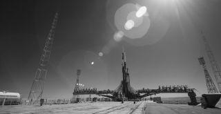 Космонавты отправятся на космическую станцию