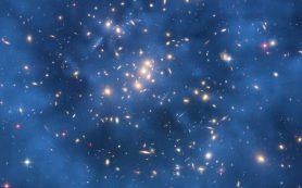 Темная материя пока никого не убила – и это дает нам информацию о ее природе