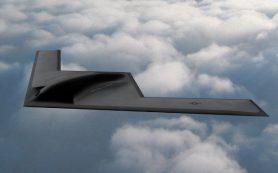 Первый полет стратегического бомбардировщика B-21 наметили на 2021 год