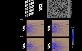 Рассеяние света позволило сделать нейросеть из стекла