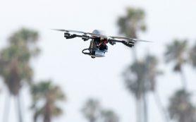 Американские дроны получат системы дистанционной идентификации
