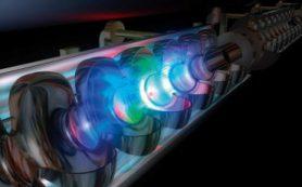Физики из Сколтеха и их зарубежные коллеги выяснили, как повысить мощность рентгеновских лазеров