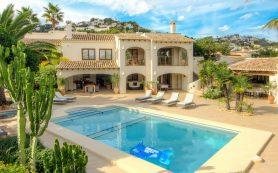 Агентство недвижимости Damlex Realty подберет своим клиентам лучшее жилье в Испании