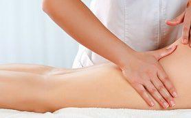 Как выполняется массаж бёдер