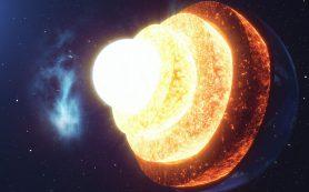 Из ядра Земли происходит утечка материала – и геологи не знают, почему