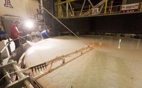 Второе главное зеркало Гигантского Магелланова телескопа готово к использованию