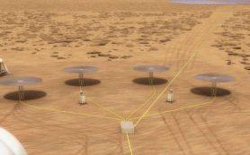 Ядерный реактор для марсианского аванпоста может быть готов к полету до 2022 г