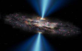 «Хаббл» помогает разрешить проблему, связанную с идентификацией квазаров