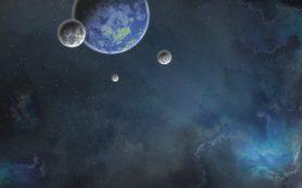 В системе небольшой близлежащей звезды обнаружены планеты земного типа