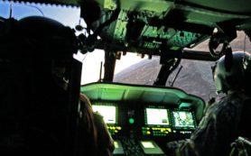 Американские вертолеты получат кабины пилотов нового поколения