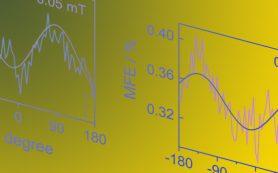 Химический компас заработал в слабом магнитном поле