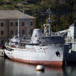 В России спроектируют новое судно размагничивания
