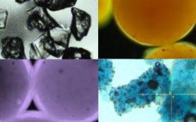 Углеродные нанотрубки помогут справиться с загрязнением воды микропластиком