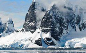 Новые данные о том, насколько быстро тают льды Антарктиды
