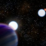 Астрономы раскрывают тайны экзопланеты из двойной звездной системы