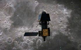 Почему так трудно сеть на Луну?