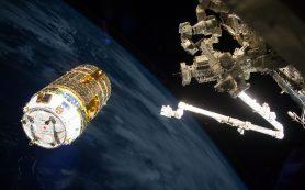НАСА определилось с датой запуска HTV-8 к МКС