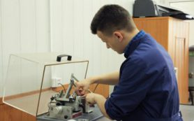 В ТПУ усовершенствовали процесс легирования металлов
