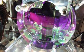 Гравитационные интерферометры попытаются поймать легкие частицы темной материи