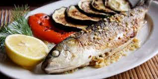 Какая рыба вреднее