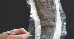 На Десне нашли ритуальный комплекс эпохи палеолита