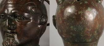 В Болгарии нашли могилу спортсмена-любителя римского времени