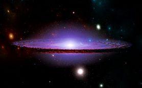 Странная новая частица Хиггса могла украсть антивещество из нашей вселенной