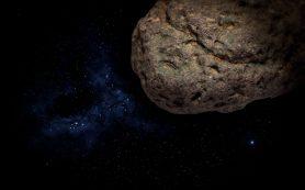 Исследователи выявили механизм регенерации воды на поверхности астероидов