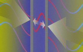 Физики рассчитали энтропию запутывания в динамическом эффекте Казимира