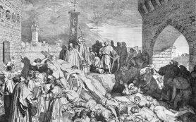 В Поволжье обнаружили древнейшего возбудителя средневековой пандемии чумы