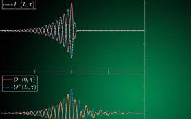 Физики спрятали механическую волну внутри «виртуального поглотителя»