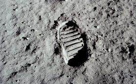 НАСА испытывает покрытие для отталкивания лунной пыли