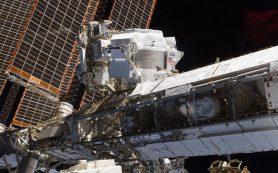 НАСА готовится к сложной серии выходов в открытый космос для ремонта AMS