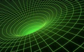 Новый способ обнаружения столкновений черных дыр в оптическом диапазоне