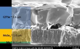 Модельные монокристаллы для солнечных батарей