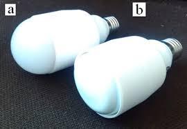 Лампочка Шешина против китайских светодиодов